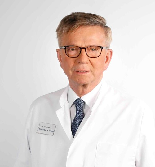 Dr. Beltz, Leitender Facharzt IAP
